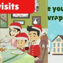 Christmas & New Year Buses