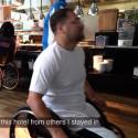 Scandic Hamburg Emporio är officiellt spelarhotell under Vm i rullstolsbasket