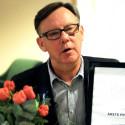 Årets Pressrum 2011 - Intervju med Anders Sverke