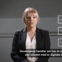 NetRelations berättar - Governance