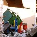 Jacmel Plan Preschool Earthquake Damage
