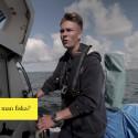 Matteus Axelsson om de nya hummerfiskereglerna