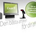 Kassasystemet som underlättar vardagen i butiken - ett bildspel från Cash IT