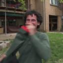 Alone (säsong 3) - Dave Nessia
