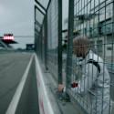 The new Porsche Panamera