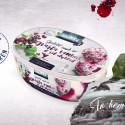 Smak-film: Glimra Svarta vinbär & vit choklad