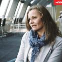 Intervju med Gina Scholz, kommunikasjonsrådgiver i NSB Persontog