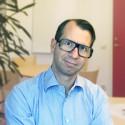 Hälsa-, vård- och omsorgsförvaltningen: Andreas Narvå