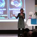 """Sverigeturné - Sanna Ehdin Anandalas sista föreläsningar live: """"Nya självläkande människan"""""""
