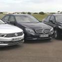 NCAP testing for Pedestrian AEB