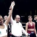 Hvorfor Cecilia Brækhus er the First Lady i boksing