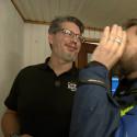 Hager hjälper Arga Snickaren i Säffle
