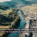 Video fra E6 utbyggingen