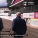 Mikael Teurnberg tilldelas Norrtälje Nyckel 2017