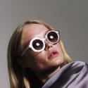FACE A FACE // New sculpural sunglasses