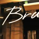 Välkommen till Brasseriet!