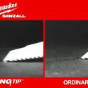 Milwaukee Sawzall The Ax - video 01