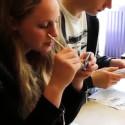 6. Platz Bundes-Schülerfirmen-Contest 2015 - Rauteck - Jungmannschule in Eckernförde