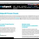 BIMobject® Private Clouds