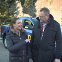 Se ryggeduellen mellom prinsesse Märtha Louise og Per Gunnar Berg i Hest360Ford Challenge