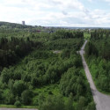 Östersund Solpark
