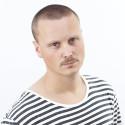 Johan P Larsson