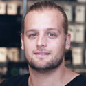 Eric Byström johansson