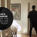 Augmented Reality - Choose a new door