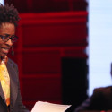 Excerpt 1 from Jacqueline Woodson's acceptance speech