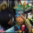 Appeal following robbery
