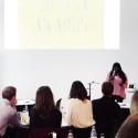 Madeleine Opira grundare av A Million Minds pratar om att förändra synen på våra förorter