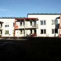 Höjdenvändan - plusvärmehus på Höjden i Lerum