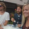 Ungdomens dag - Sparbankerna i Almedalen 2016
