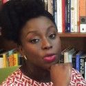 """Hälsning från Chimamanda Ngozi Adichie om nya boken """"Alla borde vara feminister""""!"""