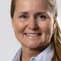 Charlotta Bürger Bäckström