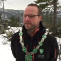 Intervju med ordfører i Hjartdal kommune, Bengt Halvard Odden