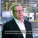 Lysande exempel på energieffektivitet: Sanomalas tidningstryckeri