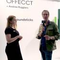Andrea Ruggiero about Soundsticks