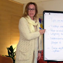 Deklarationstips med Elisabeth Hedmark