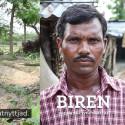 Porträttfilm Biren - Barnens rätt