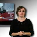 Andrea på väg - svensk teckenspråk