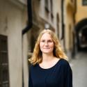 Lisa Linder (föräldraledig)