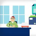 Digitale ordrer og fakturaer - nemt og billigt