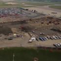 Car Park Development Progress
