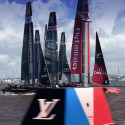 America's Cup World Series New York, May 2016