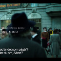 Genius: Albert Einstein har premiär 23 april