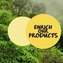 Enrich Not Exploit - 2017 års hållbarhetsrapport