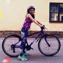 10 steg till att börja cykla