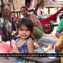 Rent vand til Fjendeskoven i Cambodja