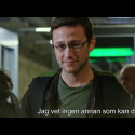 Trailer för Snowden - på bio 16 september!